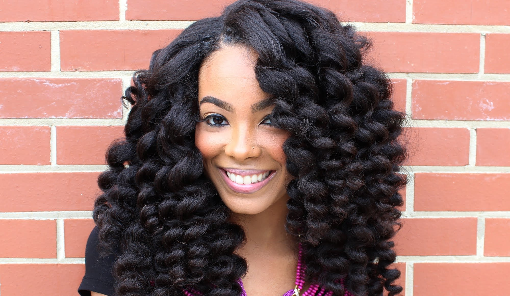 hair styles weaves our picks for the top 5 hair extensions lines you 6421