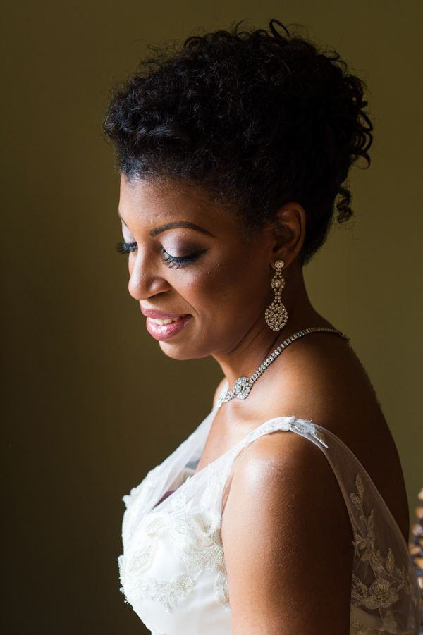 natural hair brides 2