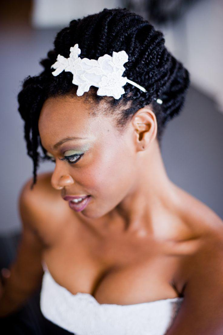 natural hair brides 39