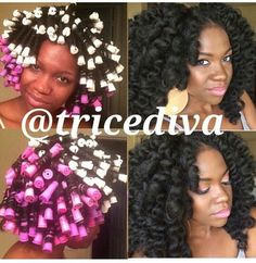perm rod set 2