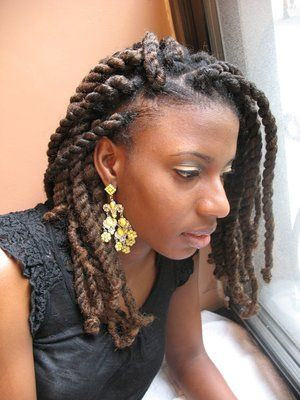 short havana twists 3