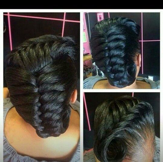 single braid 14