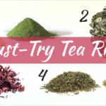 Avoid Hair Damage This Summer With These 4 Must-Try Tea Rinses