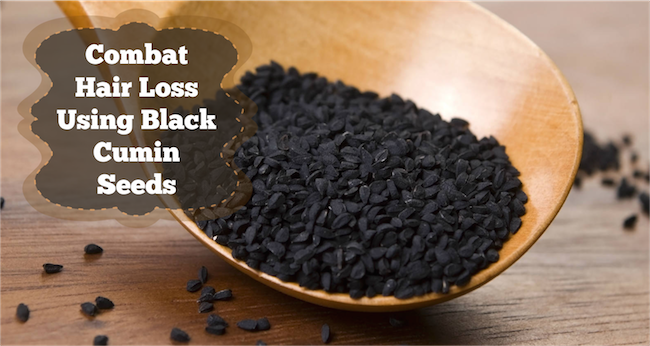 7 Ways To Combat Hair Loss And Balding Using Black Cumin Seeds