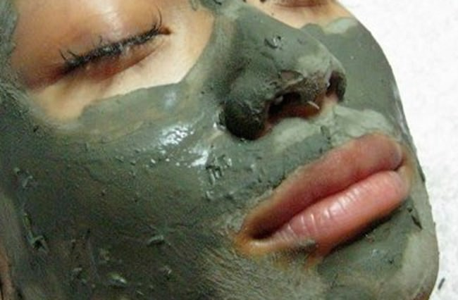 Clay-Mask-Facial