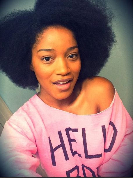 19 Celebrities Who Have Healthy Natural Hair And Don T