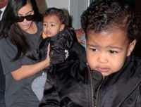 "Why Are Folks Mad That Kim Kardashian Called Her Daughters Hair A ""Crazy Afro""?"