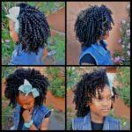 Kids Crochet Braids Shared By Jasmine Jones