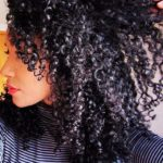 Girl Your Curls Are Poppin, Can't Tell You Nothing! [Gallery]