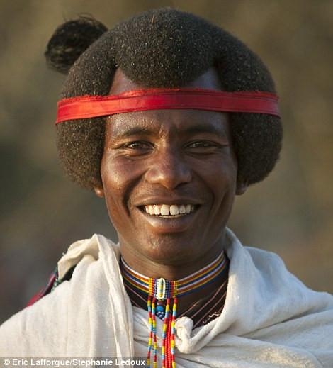 gunfura hairstyle