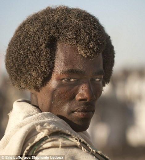 gunfura hairstyles