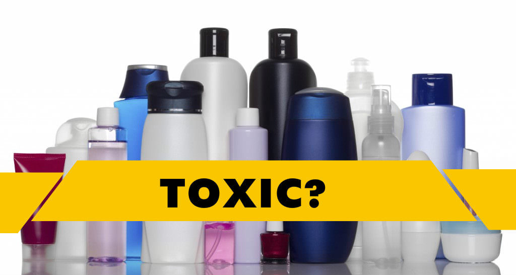 TOXIC HAIR PRODUCTS
