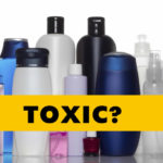 Are You Considering An All Natural Hair Journey? Find Out How To Spot Toxic Hair Products