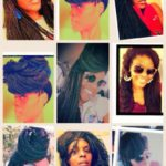 Simply Updos With Twist Braids By LaRhonda Norman