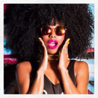 17 Popular Natural Hair Youtubers That Slay Us Daily With Glamorous Pictures [Gallery]