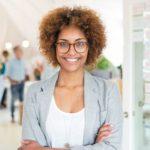 working black woman