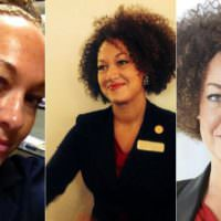 4 Ways Rachel Dolezal Tried To Use Black Hair Styles To Fool The NAACP About Her Race
