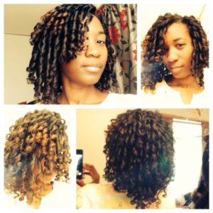 My Hair Story - Keoshia Kyneard