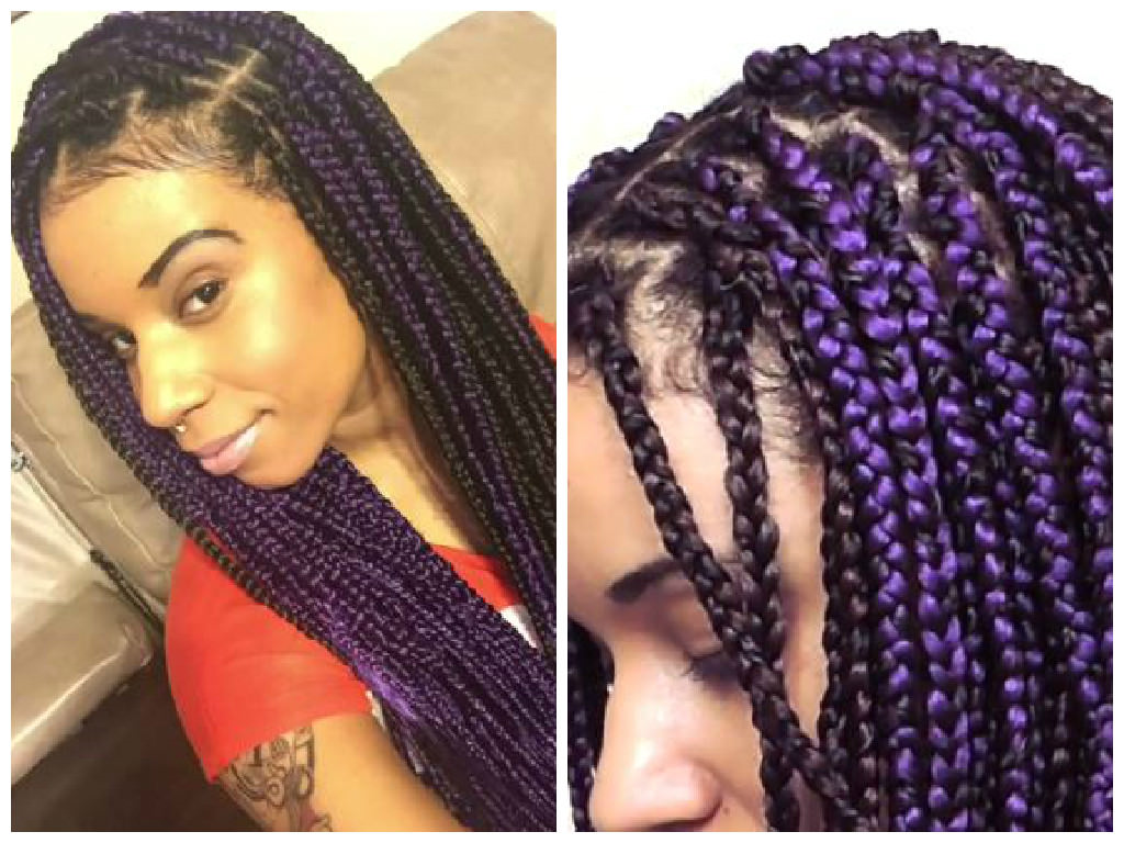 box braids archives black hair information