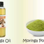 How To Use Moringa Powder And Oil To Promote Healthy Hair Growth