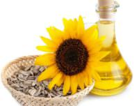 Is Your Hair Thinning? Try Sunflower Oil!