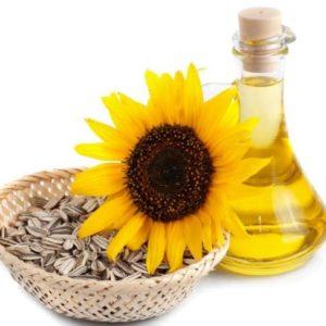 Sunflowerseedoil