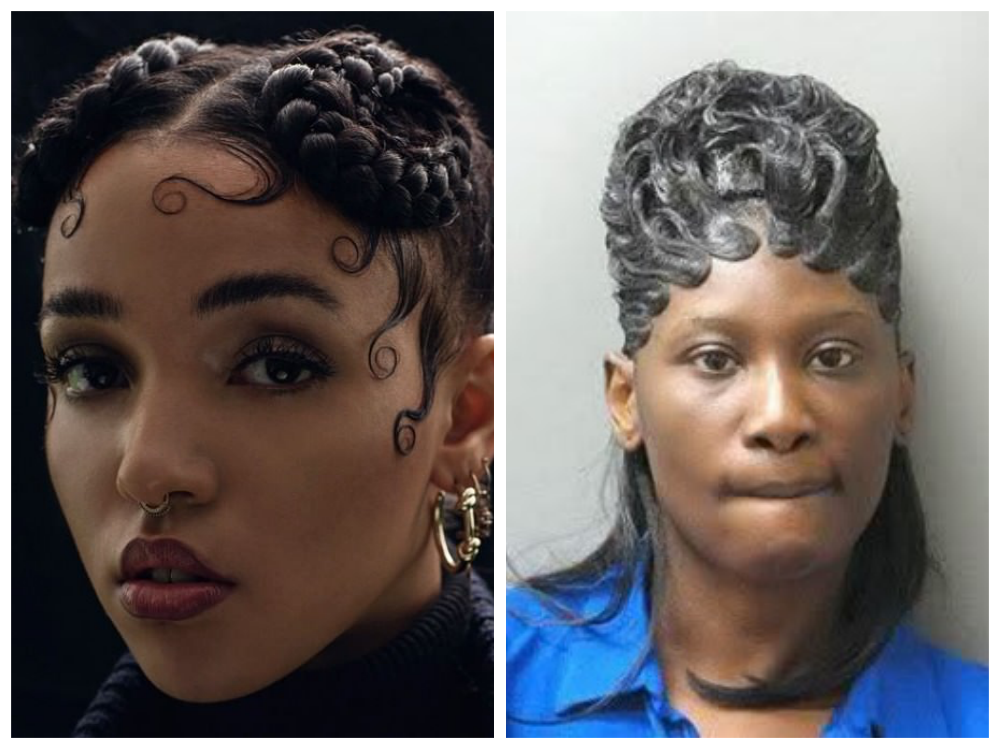 What Makes A Hairstyle Ghetto?