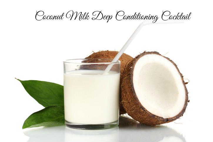 cocont milk