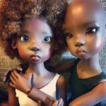 Doll Collector @Decifashion Makes Clothes And Jewelry For The Most Head Turning Dolls [Gallery]