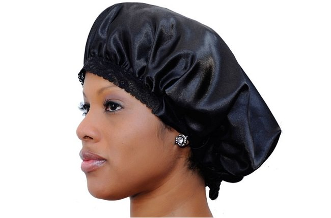 gwrap_bonnet_satin_lace_black