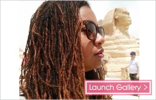 launch gallery - sisterlocks