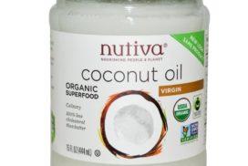 coonut oil