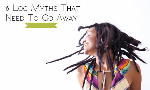 Loc Myths