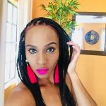 My father always said in all your getting ……. get you a skill that can translate into $$$ #IDidThat #SelfCareOnABudget #Medium Box Braids