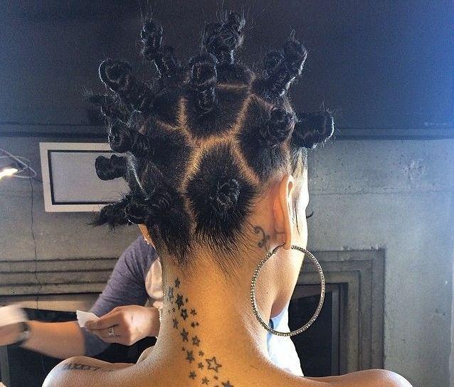 Rihanna use