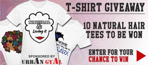 UG Tshirt giveaway