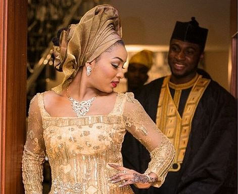 bellanaijaweddings 11