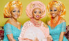 bellanaijaweddings  – traditional