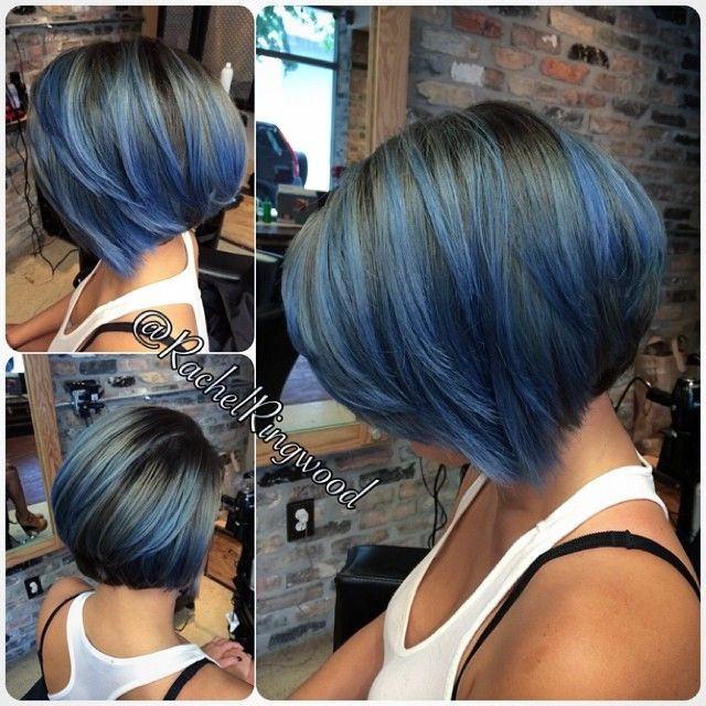 blue bob45
