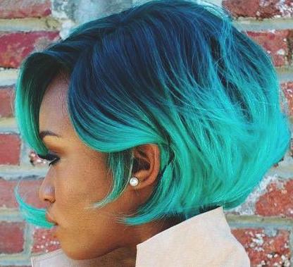 blue teal