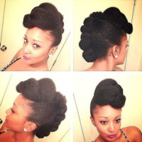 14 Updo Styles You Can Do When You Are Rocking Fifth Day Hair [Gallery]