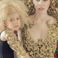 15 Albino Women And Girls with Gorgeous Natural Hair [Gallery]