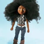 healthy roots doll