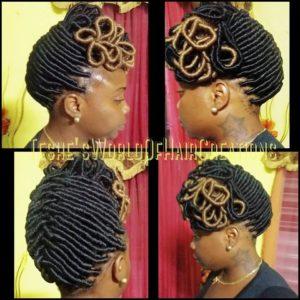 braid style