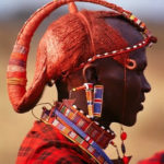 Maasai Tribal People Are Serious About Their Hair Check Out 14 Of Their Most Exotic Looks [Gallery]