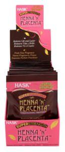 Henna Placenta