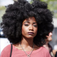 Did You Catch The Afro Punk Hair? – 24 Hair Looks That Has Our Heads Turning [Gallery]