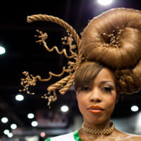 Did You Attend The Bronner Bros. Hair Show? – 17 Of Our Favorite Looks From Years Past And Present [Gallery]
