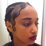 Designer Edges Are Trending For Everyone – 11 Times Edges Were Just Doing Too Much [Gallery]