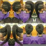 Stylist Feature- Tzipporah braids